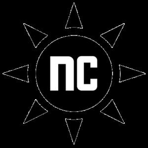NC Sun Icon